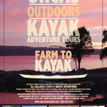 farm to kayak summer 2014